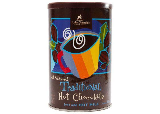Lake Champlain cocoa mix