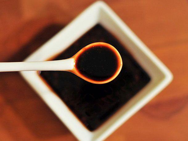 teryaki sauce