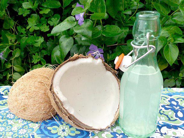 Customized Coconut Rum
