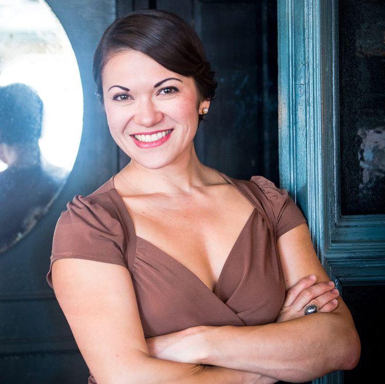 April Wachtel, a contributing writer at Serious Eats